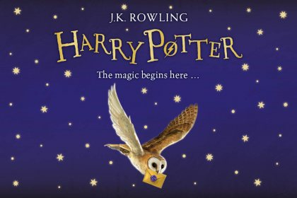 """American school bans Harry Potter out of fear of """"curses and spells"""""""