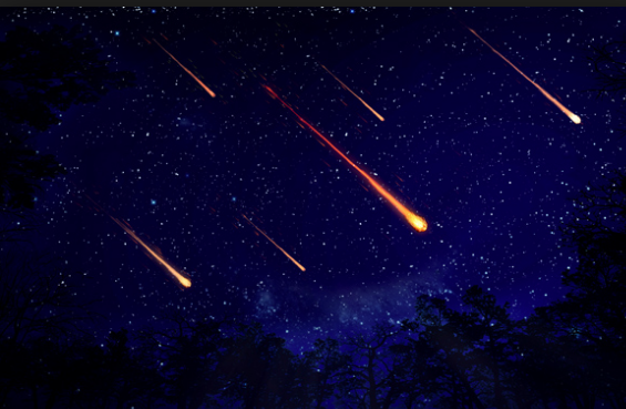 NASA: meteors approaching Earth could be major threat