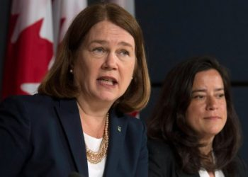 Jane Philpott considering joining other parties