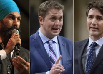 Liberals and Conservatives in dead heat despite damning ethics report