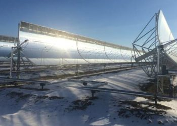 Medicine Hat shuts down $13 million solar plant after it couldn't produce enough energy