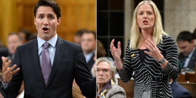 Carbon tax would have to double if Trudeau wants to meet Paris targets: Budget Officer