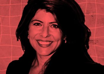Naomi Wolf was destroyed by her research bias