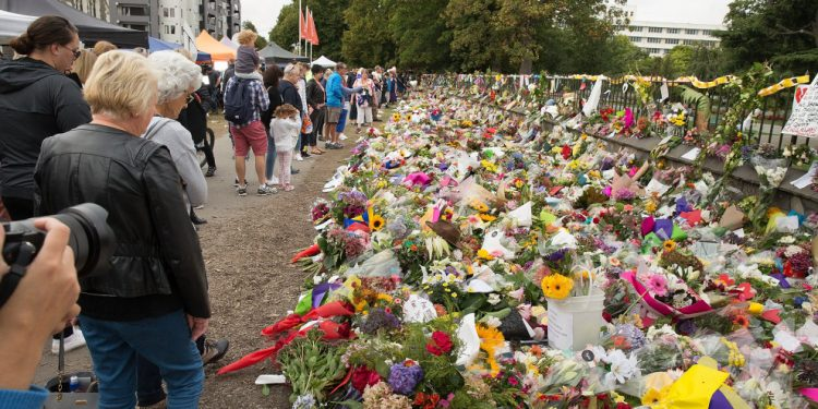 GENUIS: What we must do in the wake of the New Zealand terror attack