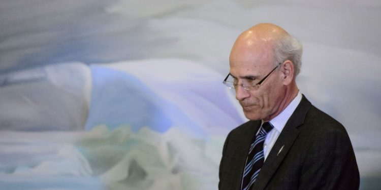 Wernick's testimony ugly, resigns in disgrace: Conservative MPs