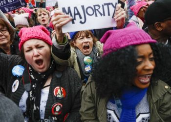 Shallow American feminism ignores human suffering