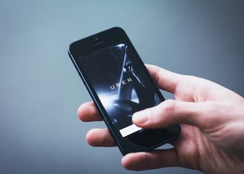 Uber IPO expected price drops