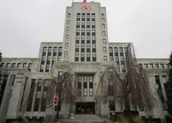 Trans activists and progressive politicians block funding for Vancouver rape shelter