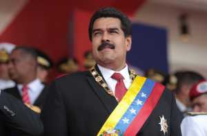 American power, the new cold war, and Venezuela
