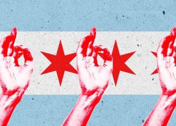 Is Chicago OK? Is Chicago alt-right?