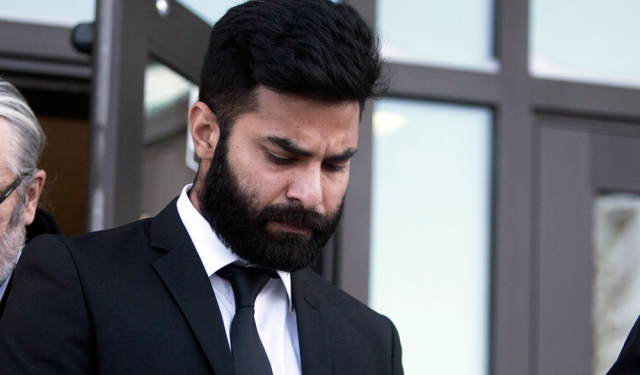 Humboldt Broncos crash truck driver sentenced to 8 years in prison