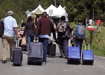 Budget bill changes refugee laws to disqualify asylum-seekers with claims in more than one country