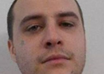 CANADA-WIDE WARRANT: Ontario police hunt repeat offender