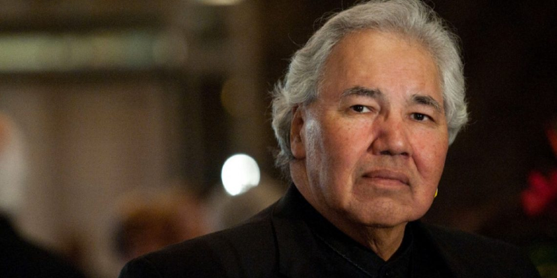 A missed opportunity for reconciliation, featuring Senator Murray Sinclair
