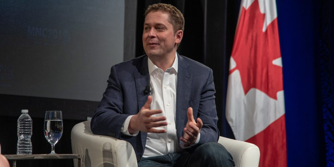 "Scheer: MMIWG tragedy ""does not qualify as a genocide"""