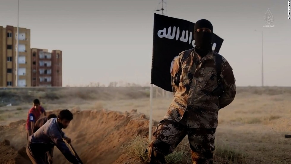 Naturalized U.S. citizen indicted for providing material support to ISIS