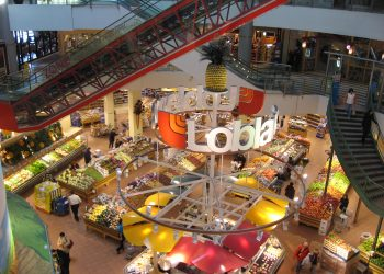 Liberals reward Loblaws with $12M despite being tied to price fixing impacting the poor