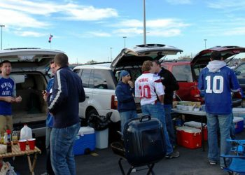 Pass the beer! Ford government to legalize tailgating at Ontario sport events