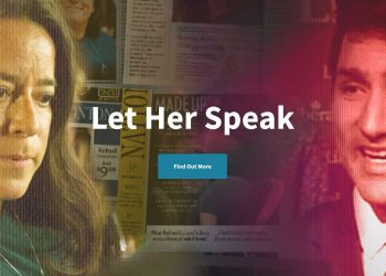 "Conservatives launch ""Let Her Speak"" website petitioning Trudeau to let Wilson-Raybould testify again"