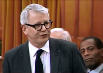 """Liberal MP who called for Doug Ford to be """"whacked"""" tweets photo of conservatives drowning"""