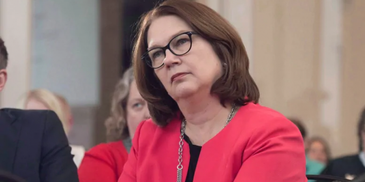 Jane Philpott suggests there's more bombshells to come in the SNC-Lavalin scandal