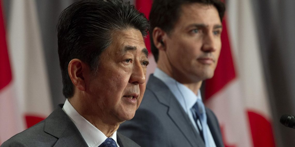 Canada has a lot to learn from Japan on immigration and vice versa