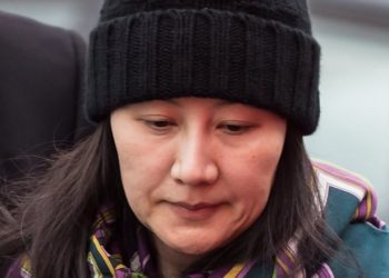 Huawei CFO returns to Vancouver court for disclosure hearing