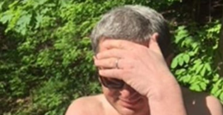 Naked man sought after harassing women at three Toronto parks