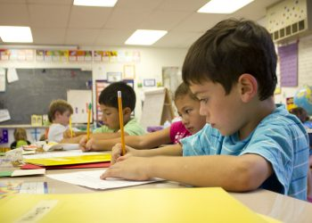 Is a perfect class size the magic to student learning?