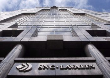SNC-Lavalin is once again aiming for deferred prosecution agreement