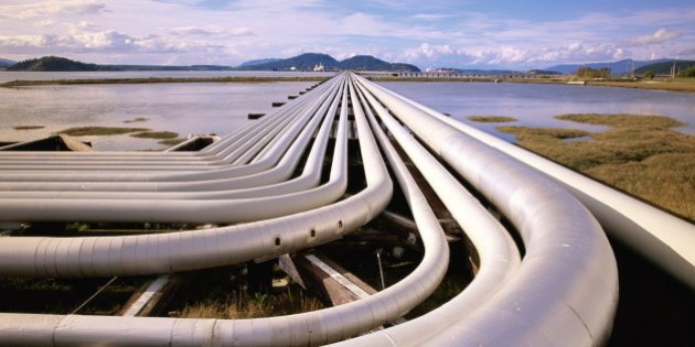 Federal Court to hear six challenges to Trudeau's approval of Trans Mountain Pipeline
