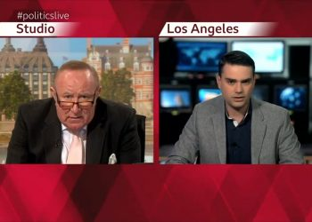 William F. Buckley, Ben Shapiro and Andrew Neil: a  missed opportunity and the decline of discourse