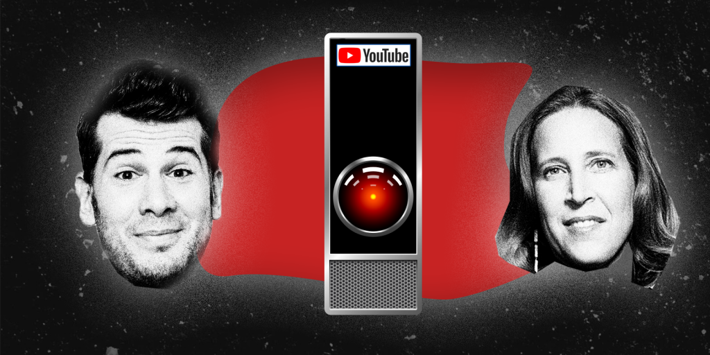 YouTube to launch politically correct purge—thousands of users to be removed