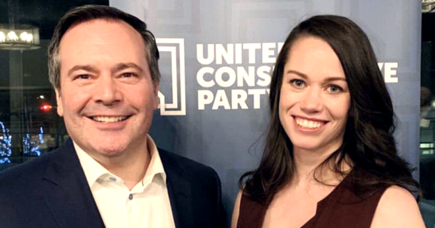 SHEPHERD: Progressives used the New Zealand tragedy for a political hit job on a UCP candidate
