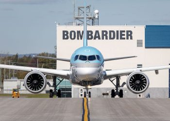 World Bank could ban Bombardier due to corruption allegations
