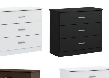 These dressers have been recalled after toddler death