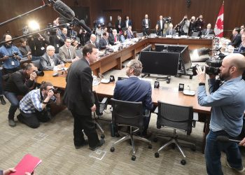 Liberals vote against Wilson-Raybould appearing before justice committee again