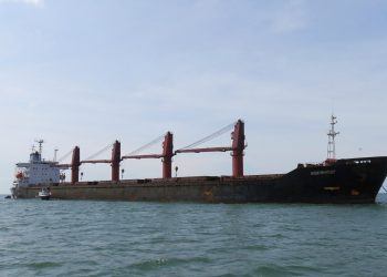 US seizes North Korean shipping vessel for breaking sanctions