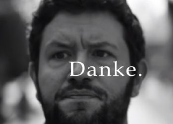 A new German commercial takes man hating to the next level