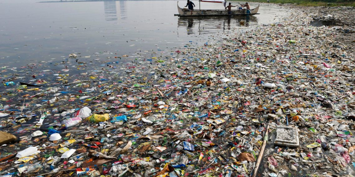 My Shanghai surprise – why taxing or banning plastic is futile waste management