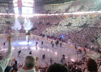 Activists call Winnipeg Whiteout tradition racist