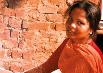Persecuted Christian Asia Bibi has safely made it to Canada