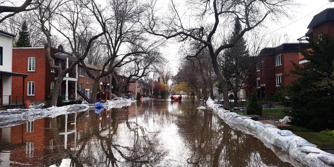 Montreal declares state of emergency due to floods