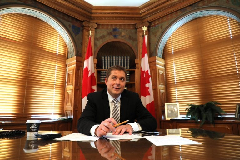 Three things the Conservatives can learn from the NDP