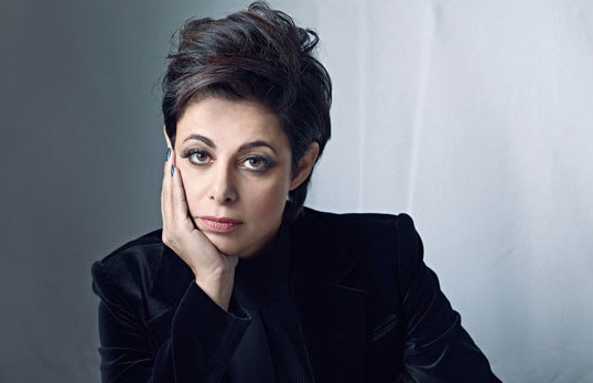 Marie Henein addresses the rise of illiberal democracy in IdeaCity speech