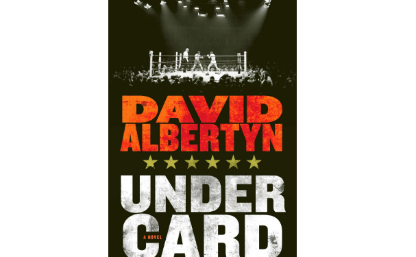 Review: With Undercard, David Albertyn masters the sweet science of storytelling