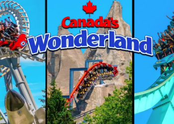 62-year-old Quebec man charged after allegedly sexually assaulting boys at Canada's Wonderland in 2002