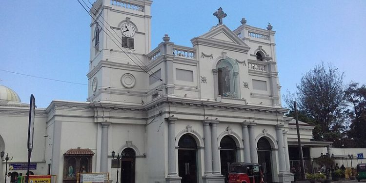 The truth about the attacks in Sri Lanka