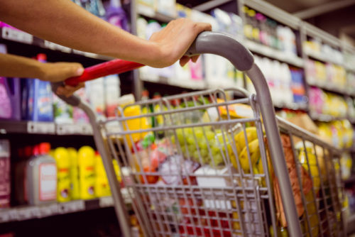 Grocery prices spike across Canada