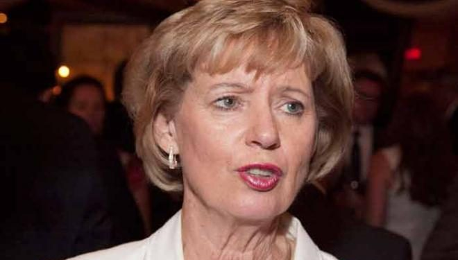 Judy Sgro was investigated for fast tracking stripper's visa in 2004 while she was the immigration minister